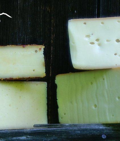 Reibkäse Käse Sorten Bregenzerwald