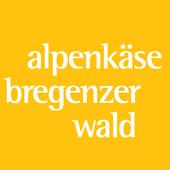 Alpenkäse Bregenzerwald Logo