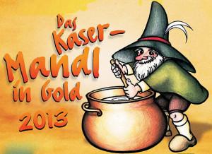 Das Kaser-Mandl 2013