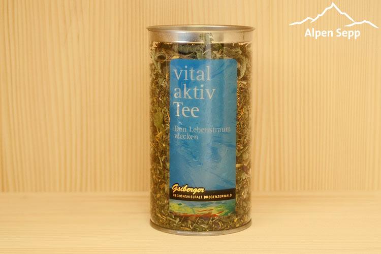 Vital Aktiv Tee