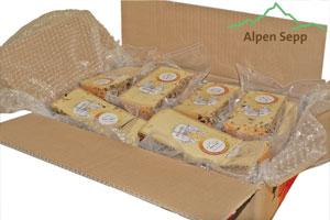 Alpen Sepp Paket mit Blümlekäse