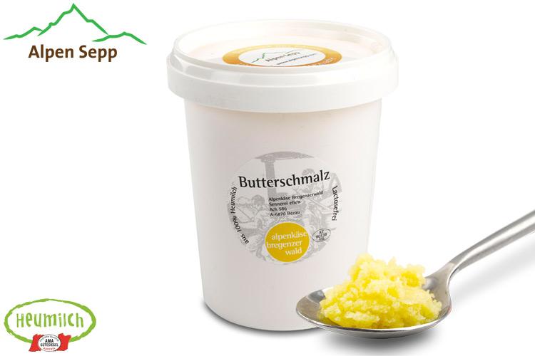 PREMIUM Butterschmalz