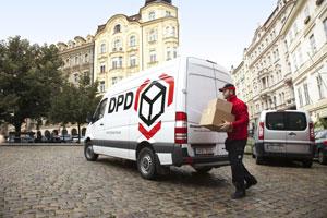DPD Versand auch nach Belgien