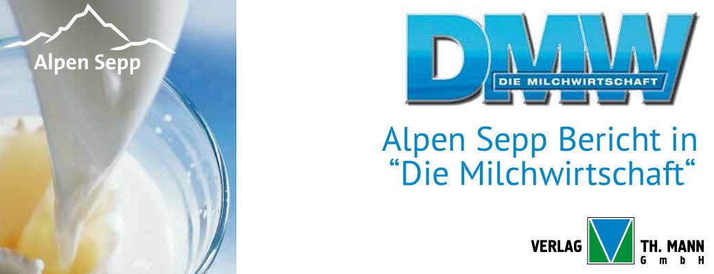 Bericht Käseshop - Fachzeitung Die Milchwirtschaft