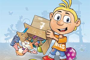 Der kleine Nils (amazon.de)