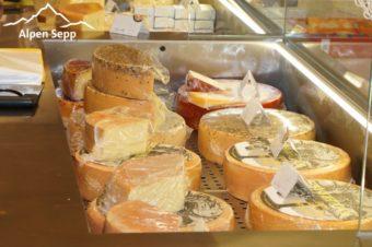 Kasermandl Käse Gewinnspiel 2015