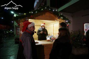 DPD Weihnachtsmarkt