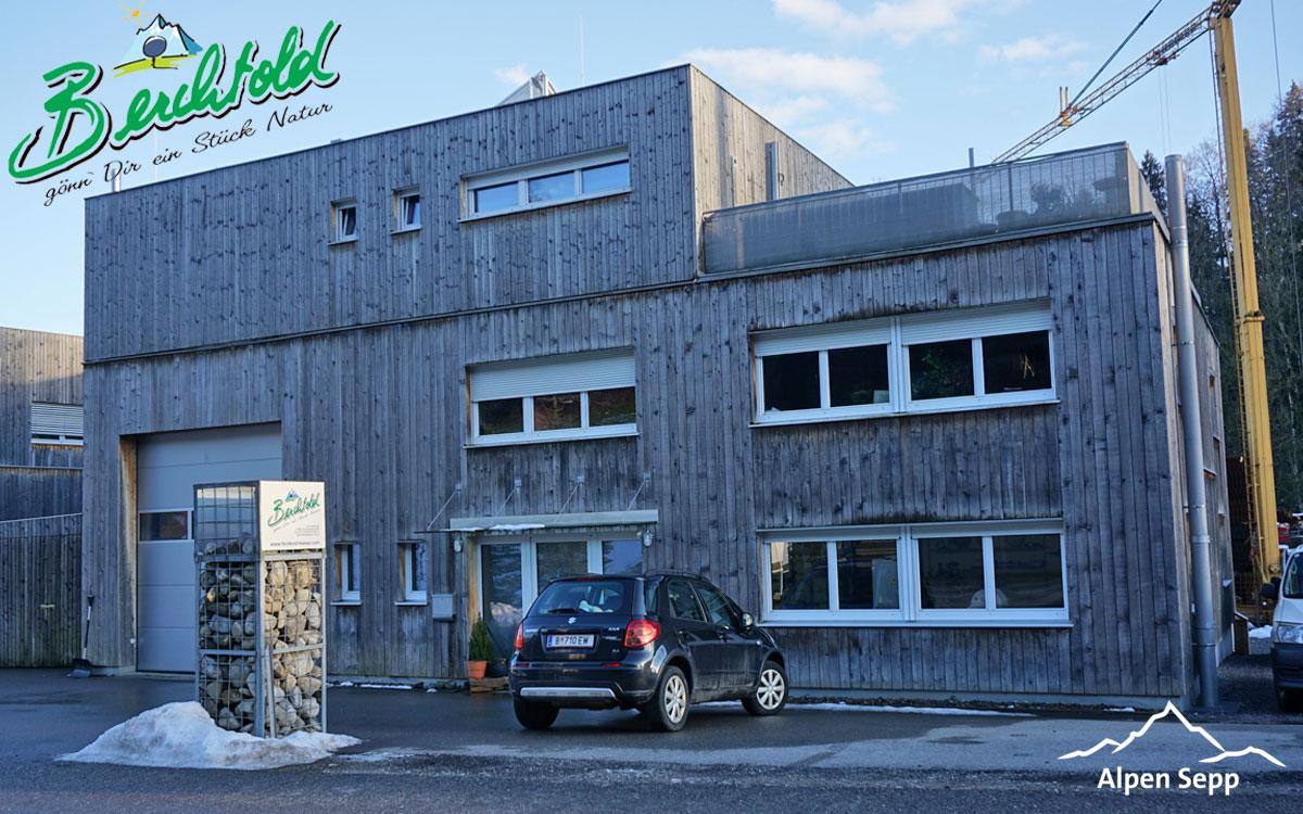 Firma Berchtold Feinkost GmbH Schwarzenberg
