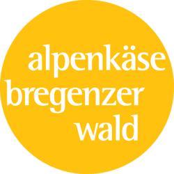 Logo Alpenkäse Bregenzerwald Sennerei