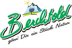 Logo von Berchtold Feinkost