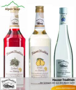 Hauser Tradition Schnaps 02