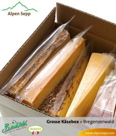 Bregenzerwälder Grosse Käsebox