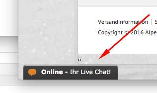 live-chat-nutzen