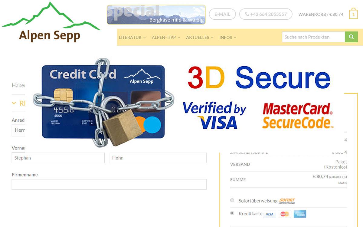 Kreditkartenbetrug. Bei Kreditkartenbetrug werden Kreditkartendaten gestohlen oder gefälscht und für illegale Käufe missbraucht. Durch Kreditkartenmissbrauch entsteht so ein jährlicher Schaden von über Millionen Euro, Tendenz steigend.