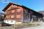 Bauerhaus Altholz