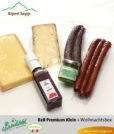 B2B Weihnachtsbox Premium klein Einzelne Produkte