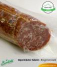 Alpenkräuter Salami aus dem Bregenzerwald