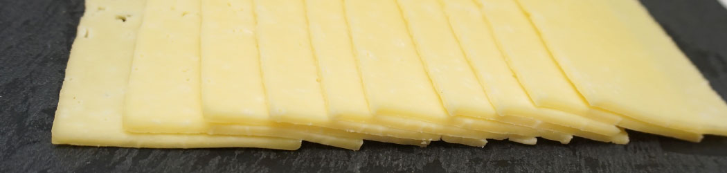 Raclette mild aus Heumilch