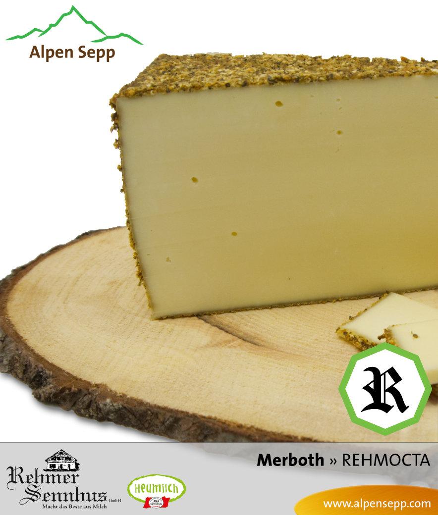 Rehmocta Merboth
