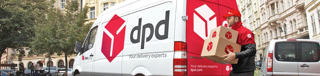 Käsezustellung mit bestem Predict-Service von DPD