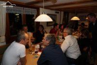 Käsespätzle Gasthaus Kreuz Bildstein - hungrige Testesser