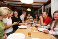 Käsespätzle Test Gasthaus Kreuz Bildstein - Käsespätzlefans