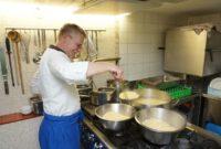 Käsespätzle Test Gasthaus Kreuz Bildstein - Michael am Knöpfeln