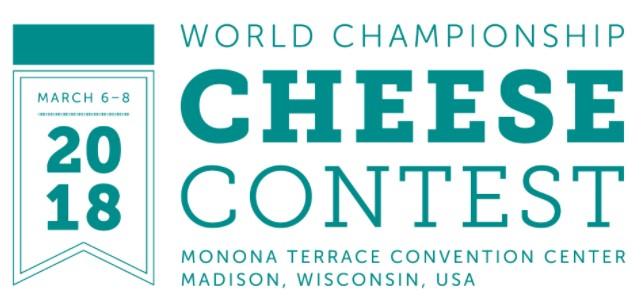 World Champion Cheese Contest 2018