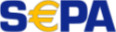 SEPA Lastschrift Symbol