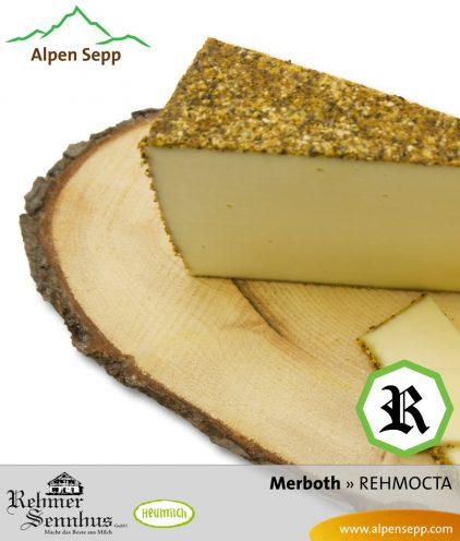 Rehmocta Merboth Orangenpfeffer Käse