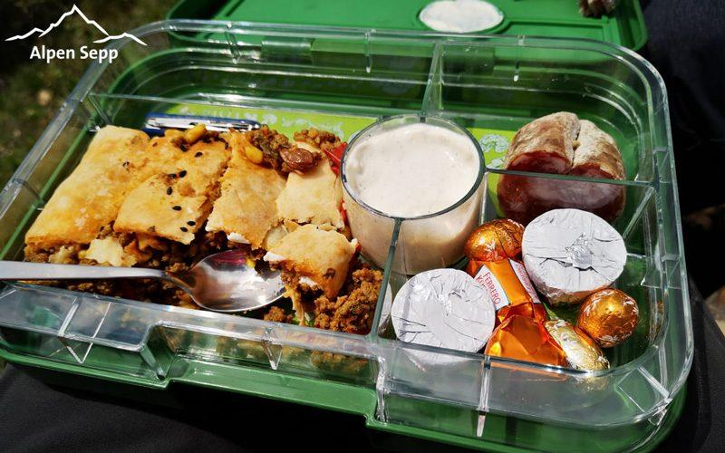 Yumbox Lunchbox Snackbox